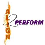 Align To Perform Logo