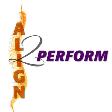 Align To Perform Logo