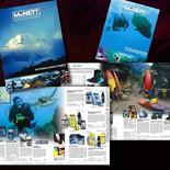 McNett Brochures