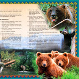 Alaska Book page