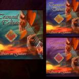 CD set cover design