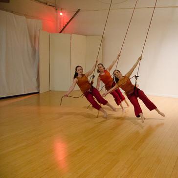 Upswing Dance Company