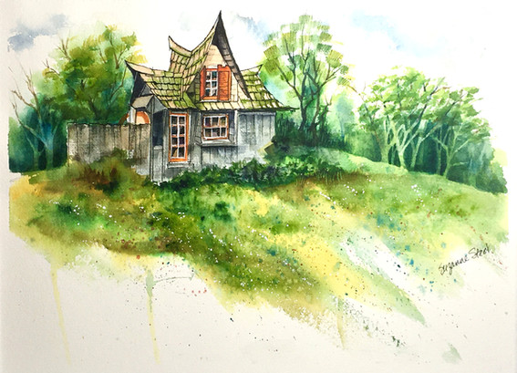 Cannon Beach Cottage