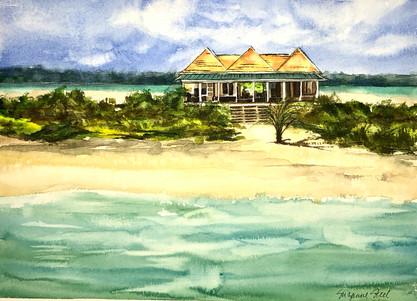 Bahamas Dreamhome