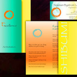 Brochure for Newman Love
