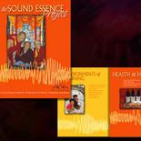 Sound Essence Project Brochure