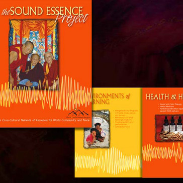 Sound Essence Project Brochure