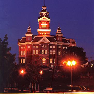 Whatcom County Museum
