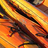 Kayaks In Waiting