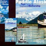 Alaska on the Home Shore