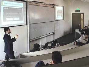 Seminario ETFs - Universidad Di Tella