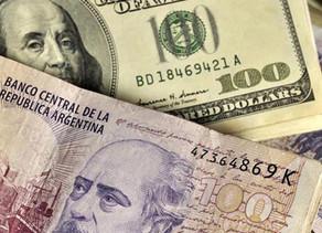 Si vive en la Argentina le interesa: Renta financiera