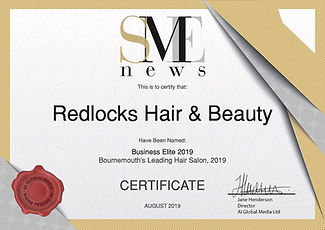 MAAug19094 - Redlocks Hair & Beauty Cert