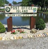 Post Office Island