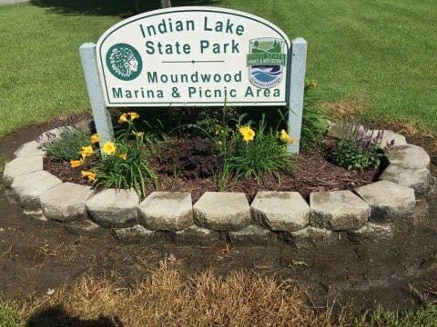 Moundwood Marina
