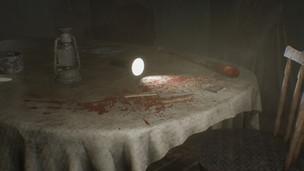Horror Kitchen UE4