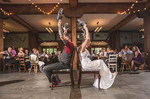 What The Hell Is The Wedding Shoe Game Why You Should