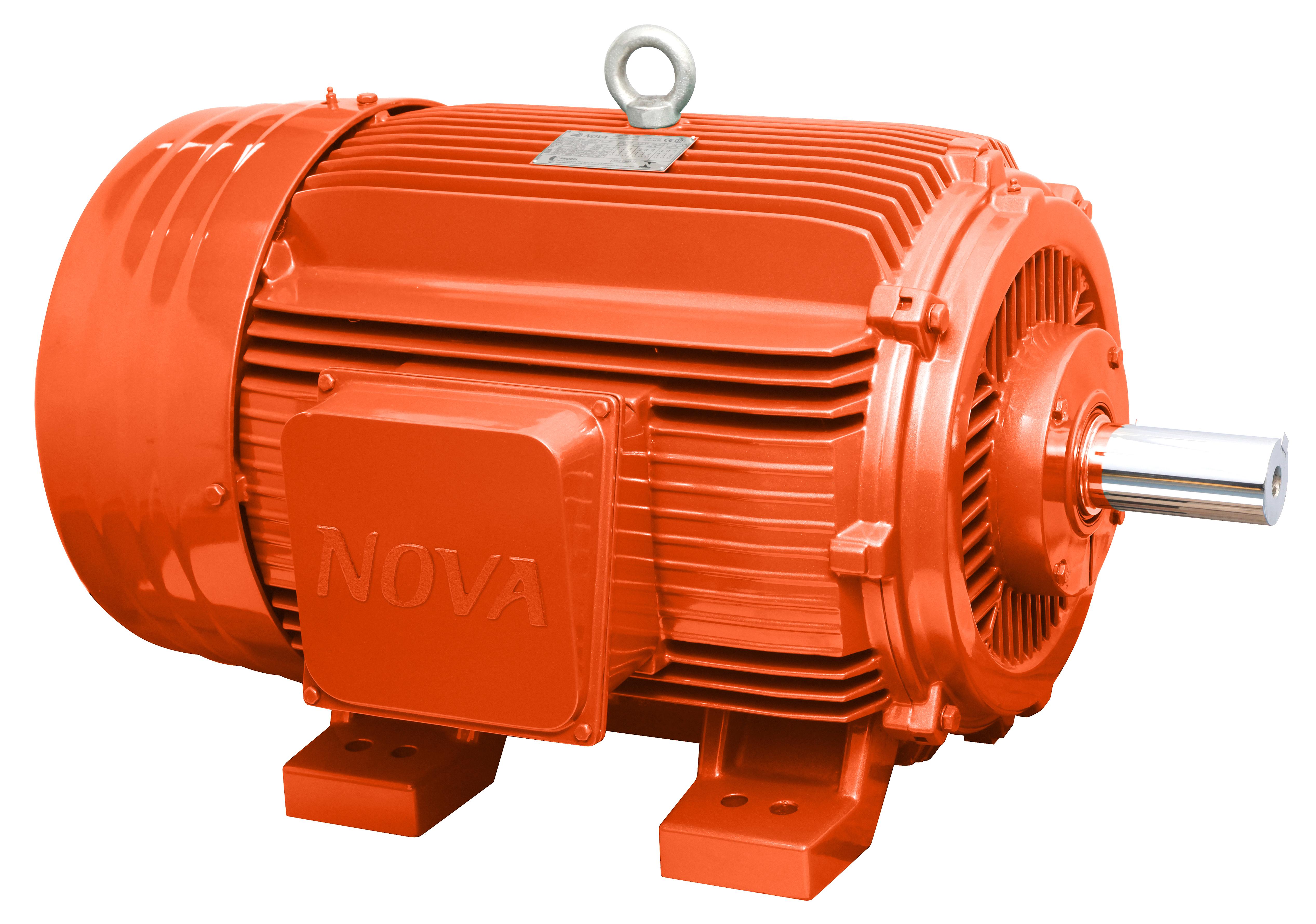 Motor Elétrico IP56