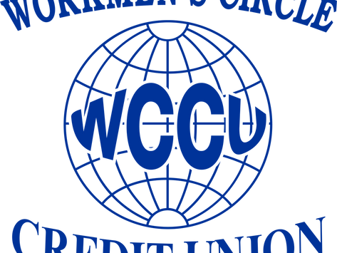 Why you should be banking with Workmen's Circle Credit Union
