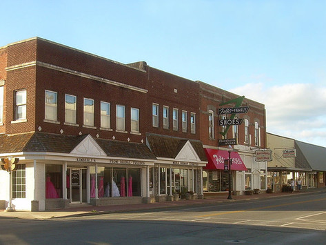 Why you should be banking with Bank of Cherokee County