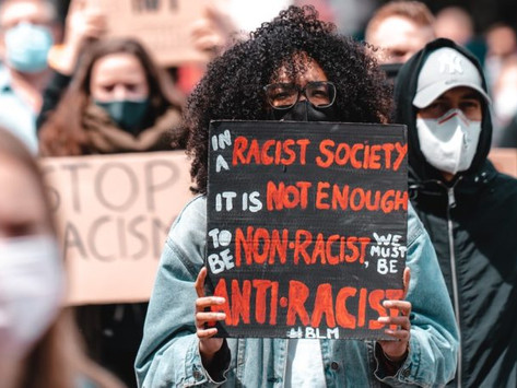 Anti-racist personal finance: 5 ways to fight racism with your money choices