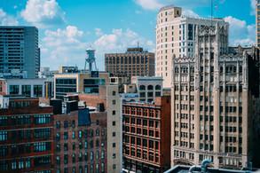City Survey: Detroit