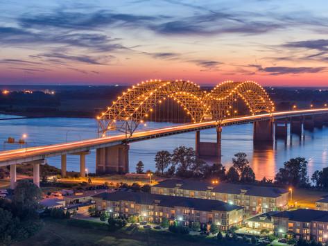 City Survey: Memphis