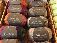 Rialto Sock Yarn