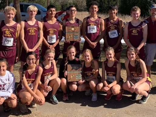 Stanton County sweeps 2A CC Region titles
