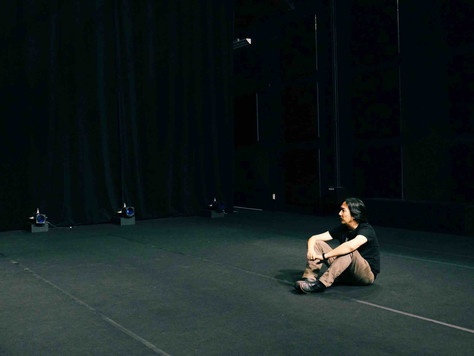 映画監督・美術家、アピチャッポン・ウィーラセタクン。その音源をつくる!清水宏一 特別インタビュー(再録)