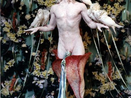 マシュー・バーニー 『クレマスター5』(1997)