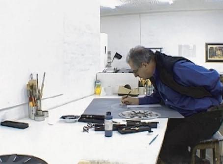 密着ドキュメンタリーDVD『ウィリアム・ケントリッジの謎』