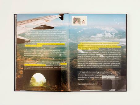 【関係者用】アピチャッポン・ウィーラセタクン監督、最新作『MEMORIA(邦題未定)』オリジナル本 先行輸入