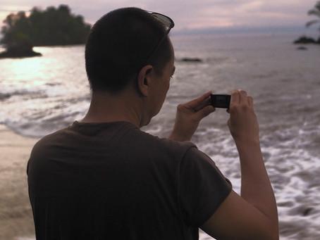 【上映終了】アピチャッポン・ウィーラセタクン監督 密着ドキュメンタリー!新作『MEMORIA(メモリア)』構想の旅にカナダの俳優が同行、2019年アンコール上映