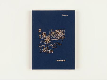 【輸入決定】アピチャッポン・ウィーラセタクン監督、最新作『MEMORIA(邦題未定)』オリジナル本