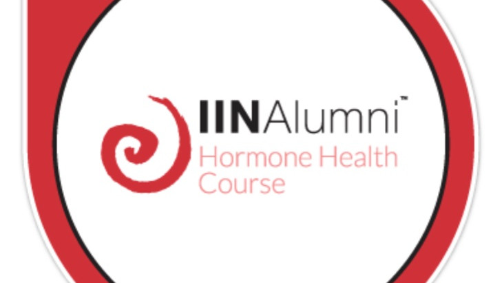 Hormone Health Certification