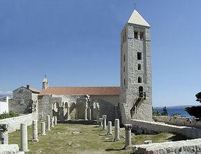 Church of Rab