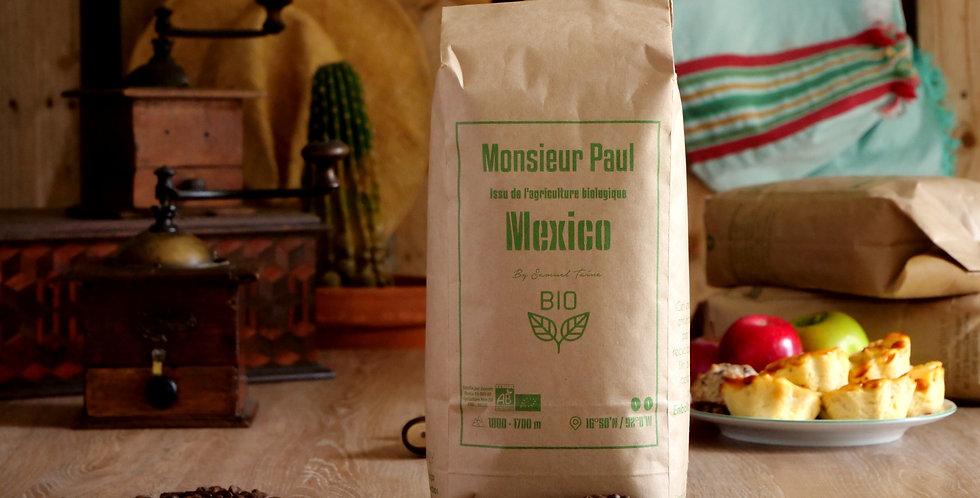 Monsieur Paul - 1kg