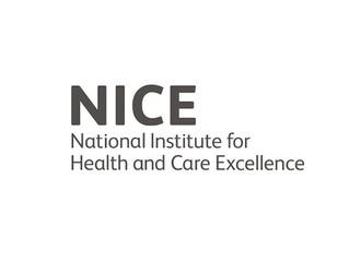 New NICE guidance