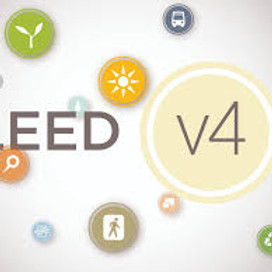 LEED V4 - Intermediate Training