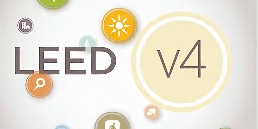 Introduction to LEED V4 - Beginner Training
