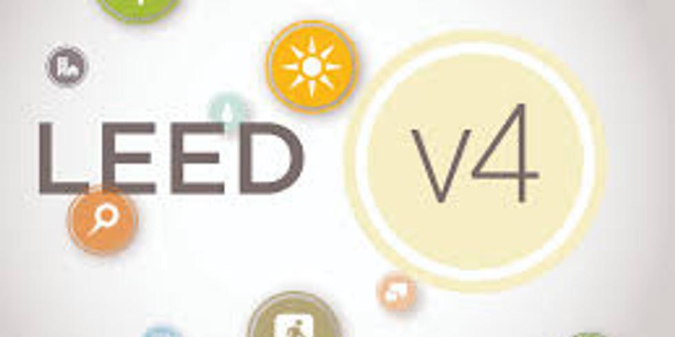 LEED V4 - Intermediate Training