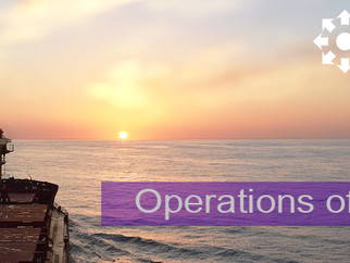 Operations of Shipping Transport