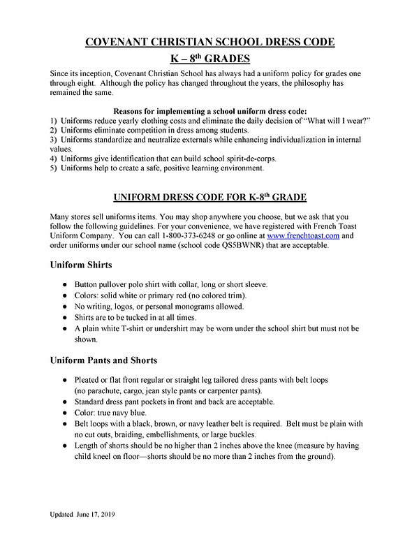 K-8 Uniform Policy 20-21- corrected_Page