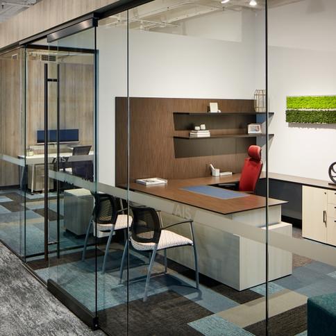 Private Workspaces