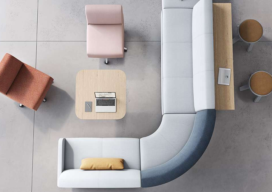 Lounge Spaces
