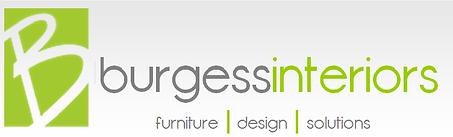 Burgess Interiors Birmingham Alabama Logo