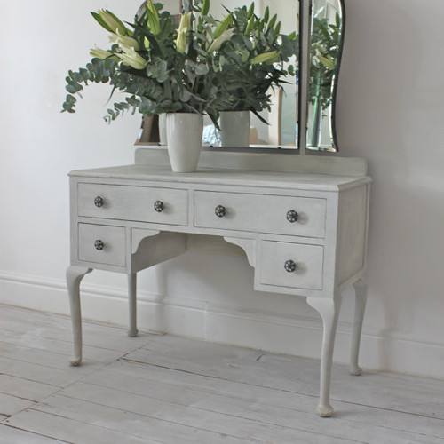 Charmant Winter Grey Furniture Paint
