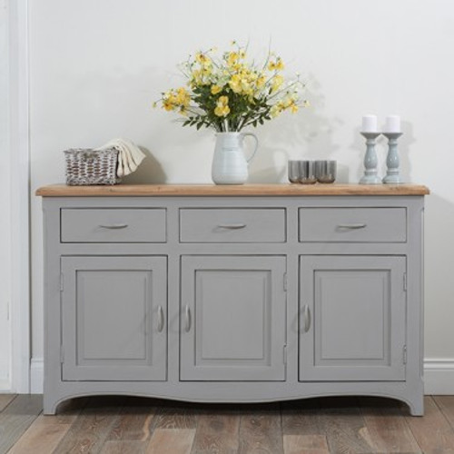 Grey Embrace Furniture Paint