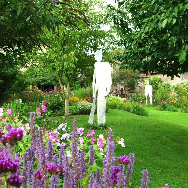Le jardin de TEM expo